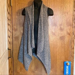 Old Navy Waterfall Sweater Vest
